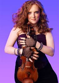 Rock Violin 1